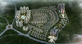 国茂清水湾国际旅游养生度假区3号楼现开始接受意向登记