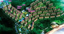 香格里温泉小镇 精装小户型公寓 拎包入住