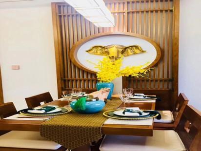 四季阳光国际酒店