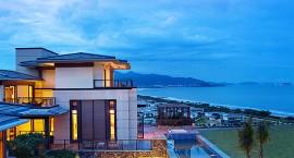 陵水富力湾 别墅部分住宅均在售 养生圣地有山有海