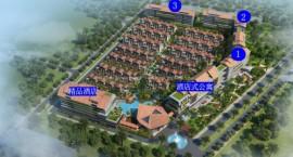 联投·海棠韵符合政策的购房者可到案场购买