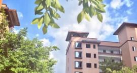 华侨城·椰海蓝天目前房源已售完