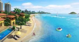 海的理想项目均价约16000元/平