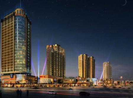 五洲国际商贸城