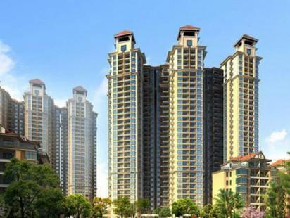 大山现代城