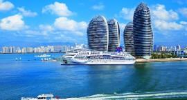 158亿!中国旅游集团总部迁入海口,百日大招商亮眼了!