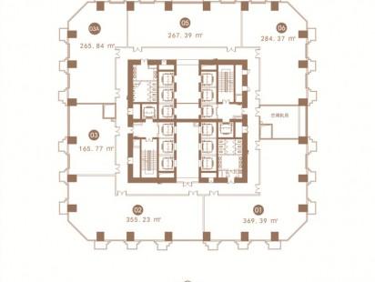 海航互联网金融大厦