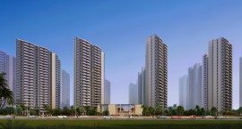 融创·美伦熙语26号楼在售价格为:11000-12000元/平方米