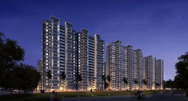 大华锦绣海岸在售建筑面积为46-174㎡临街商铺