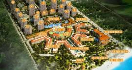 白金海岸在售价格为:23000元/平方米