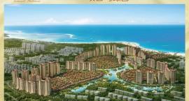 碧桂园·珊瑚宫殿四期、五期预计2019年5月交房