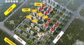 金地·海南自在城南区A11#和A13#楼发售中