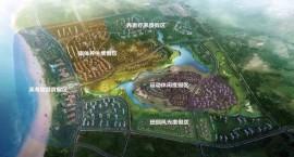 汇泽·蓝海湾项目35#、36#预计2019年09月30日交房