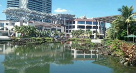 海南海口观澜湖观悦预计12月份加推新产品