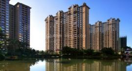海南澄迈景园悦海湾倾力打造一个内湖水景 均价约13500元/m²起
