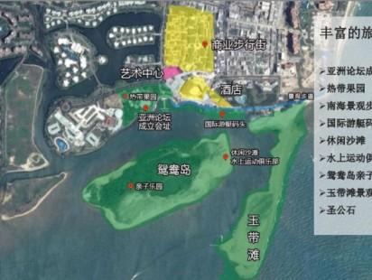 博鳌亚洲风情广场