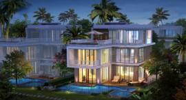 国安海安1#产权式酒店在售 总价约108万/套