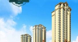 盛和花城建面102-133平房源在售 均价17100元/平带装修