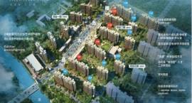 椰岛小城在售12#建面60-85㎡一至三房户型