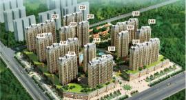 景园悦海湾项目开间至四房户型在售 带装修,最低起价13000元/㎡