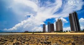 一线海景,双阳台瞰海,65-88平米通透稀缺小户型,16000元/平起