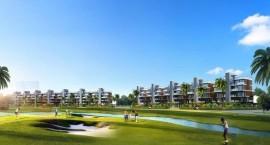 海口观澜湖九里在售别墅+洋房+高层 1房变3房或2房变4房