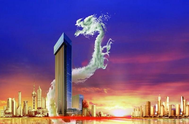 中房海南大厦