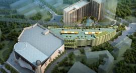 中国城均价为:25000元/平方米