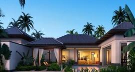 不限购不限贷中式美宅