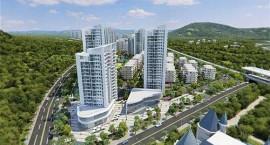 时分·亚龙湾均价为:35000元/平方米