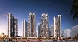 保利碧桂园悦府预计2021年10月30二期交房