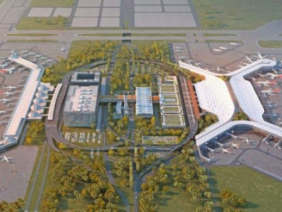 绿地空港GIC