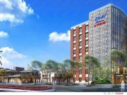 海南新天地预计2021年7月第一批房源交房