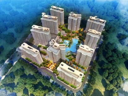迈陈海悦阁预计2021年12月1#、3#交房