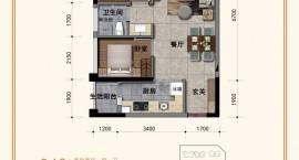 冠永凤凰城B区在售价格为:13000元/平方米