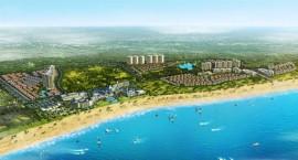 碧桂园金沙滩滨海度假型社区,均价11000元/㎡