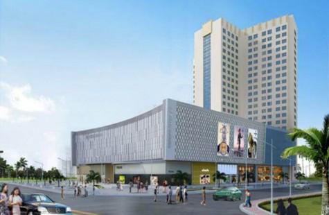 生生国际购物中心