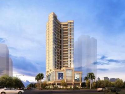 泰和缘公寓均价为:17300元/平方米