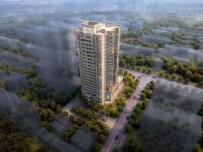 泰和缘公寓预计2021年10月底1#交房