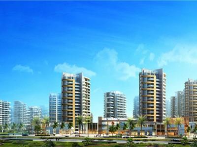 鲁能三亚湾,现代海洋休闲之城