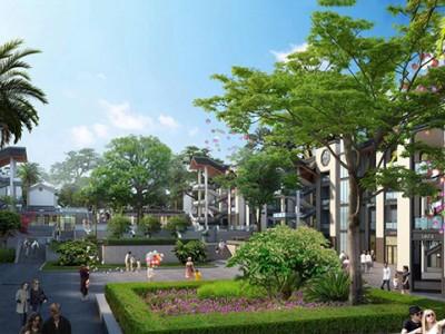榕庄,为住户打造便捷舒适的生活环境