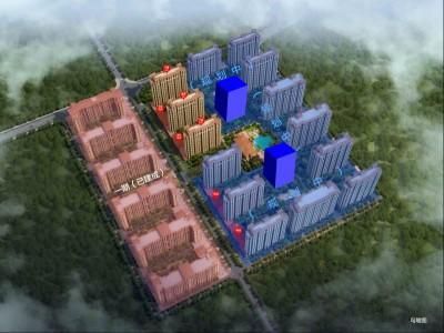 碧桂园海逸半岛均价为:13800元/平方米