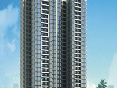 金地华府,一楼架空层建设有业主配套设施