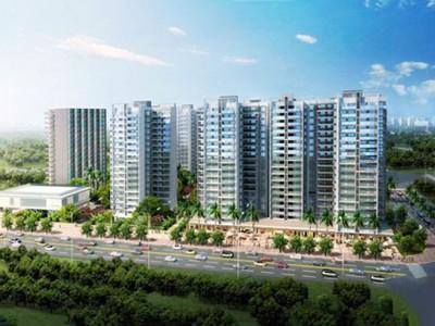 伊泰天骄,创造自然主义风格的现代生活聚居区