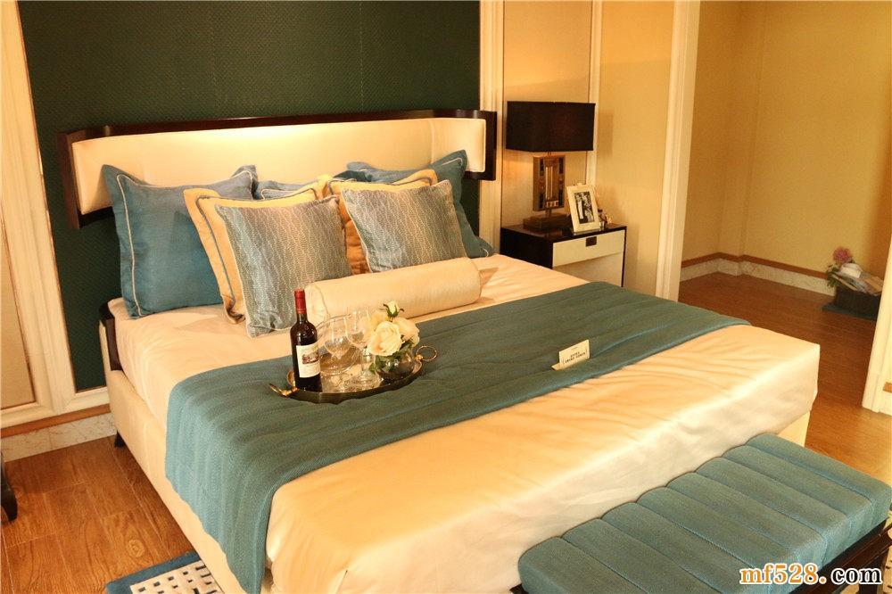 碧桂园珊瑚宫殿景观住宅均价21000元/㎡起
