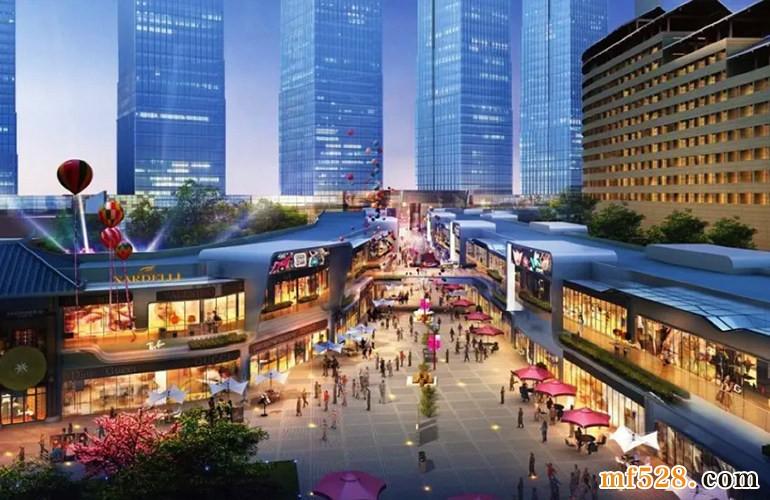 尚易麒麟滙新品认筹中,推出建筑面积约91-135㎡瞰景华宅