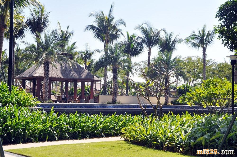 雅居乐云海帆歌泰式别墅总价750-850万/套