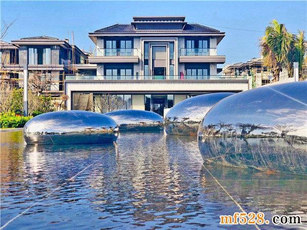 陵水怡海湾别墅在售 总价约570万/套