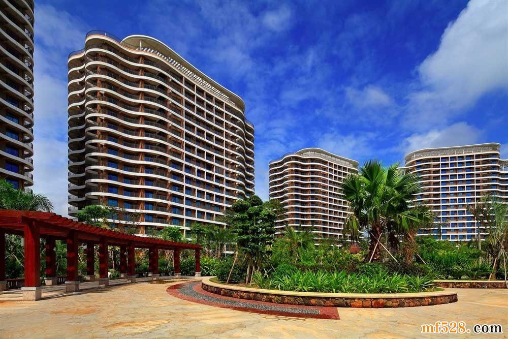 博鳌阳光海岸在售价格为:20000元/平方米