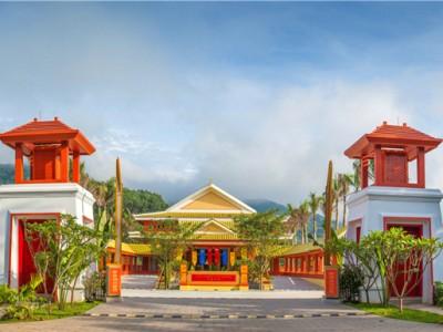 六艺王宫 悠居、养生、度假生活